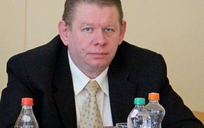 OPSZ elnöki fórum Komárom-Esztergom megyében