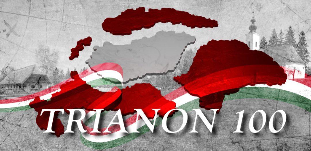 Gyászos Trianon árnyékában