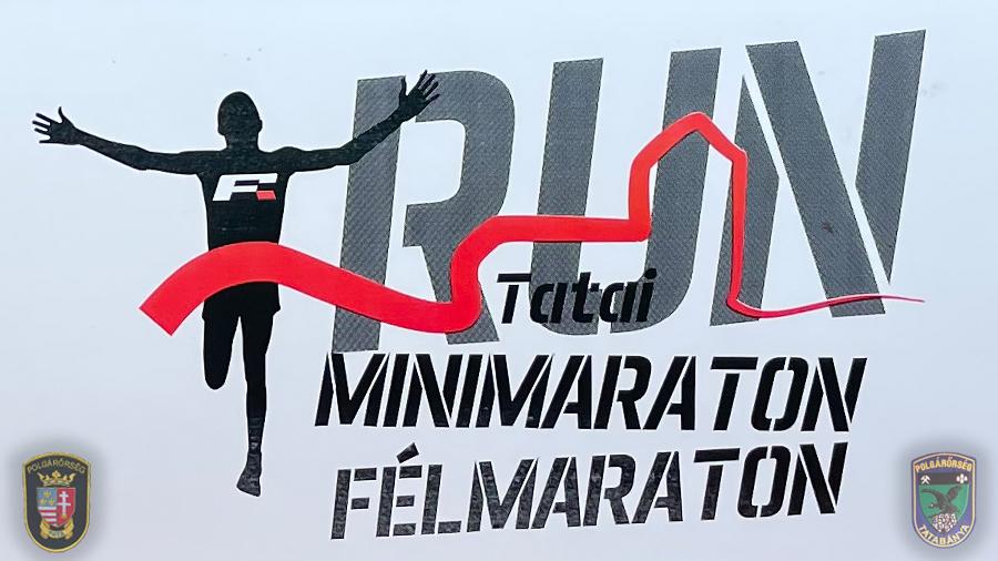 XXXVIII. Tatai Minimaraton és Félmaraton